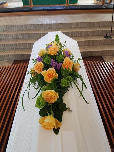 Kirkkonummen Kukka